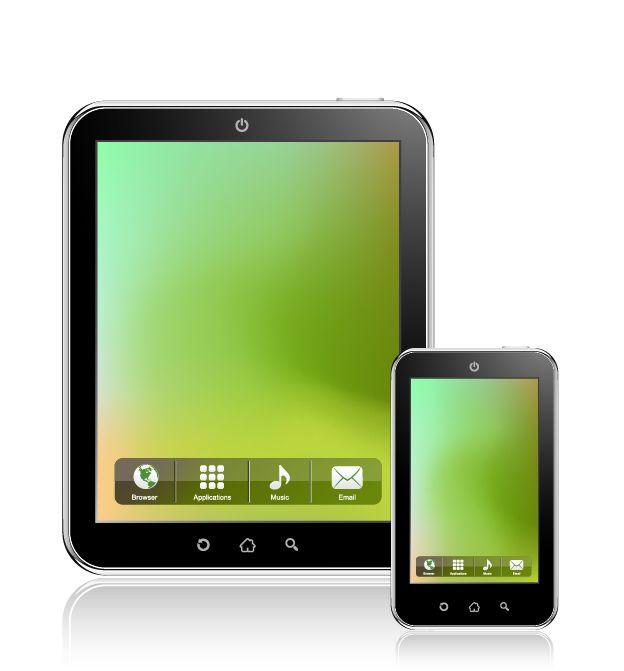 utilisation tablette
